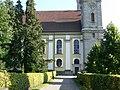 Friedrichshafen Schlosskirche außen 4.jpg