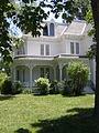 Front Porch P5300330 Harry Truman house.JPG