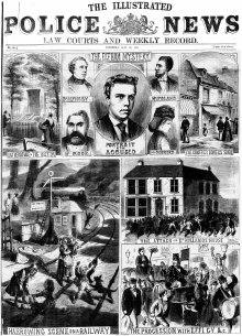 Front cover of the Illustrated Police News, 27 May 1871.png