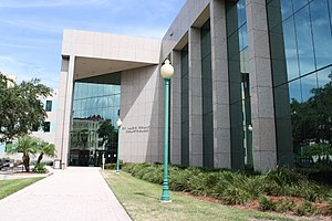 Ft. Pierce, FL, Courthouse, St. Lucie County, 08-07-2010 (8).JPG