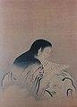 Fugen Bosatsu by Kano Tanyu (Daisen Akita).jpg