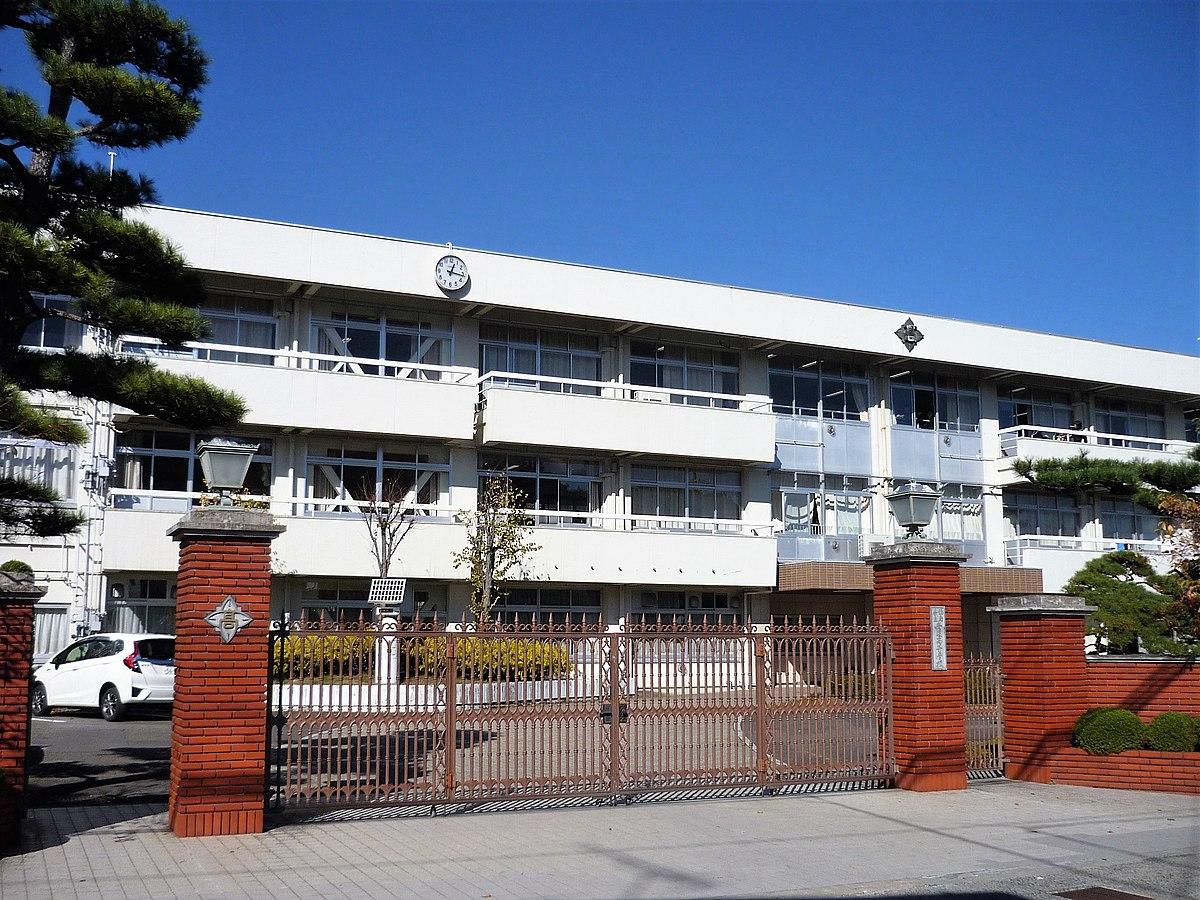 安達高等学校
