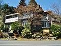Fukuzawa Momosuke Memorial 2.jpg