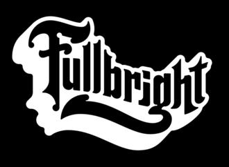 Fullbright (company) - Image: Fullbright logo