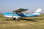 G-AZKZ 170409 EGSM 7475 (35284159142).jpg