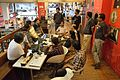 GLAM Discussion - Bengali Wikipedia Meetup - Kolkata 2015-10-11 5895.JPG