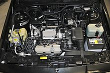 buick v6 engine general motors 3 3l 3300cc v6 engine vin n in a 1990 buick skylark luxury edition