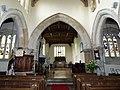 GOC Tring & Wendover Woods 111 St Mary's Church, Drayton Beauchamp (34720187122).jpg