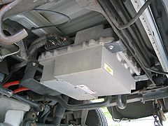 Ford Ranger EV - Wikipedia