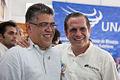 Galapagos - Ecuador 23 de Mayo del 2014. Segunda Reunión de la sesión de trabajo de la Reunión de MInistras y MInistros de Relaciones Exterioresde Los países miembros del UNASUR. (14065893049).jpg