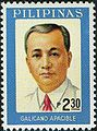 Galicano Apacible 1977 stamp of the Philippines.jpg