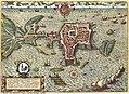 Gallípoli in 'Civitates orbis terrarum', vol. V (1598).jpg