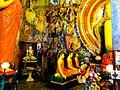Gangaramaya (Vihara) Buddhist Temple - panoramio.jpg