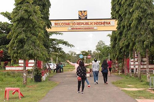 Sejarah kabupaten mamberamo raya dating