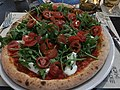 Gardaland Adventure Hotel Pizza (33726032303).jpg