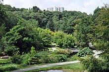Conservatoire botanique national de Brest — Wikipédia