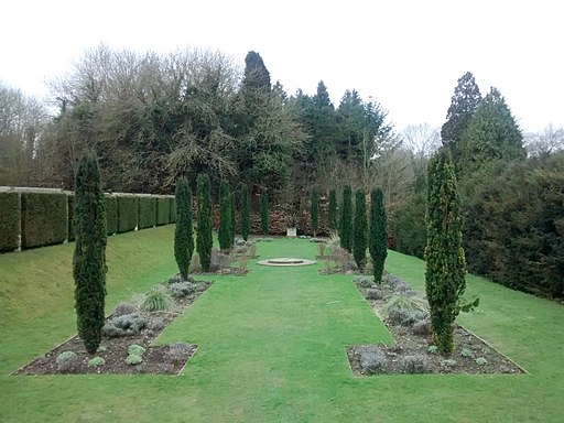 Gardens at High Elms Country Park-17069243122