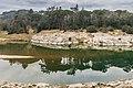 Gardon near Pont du Gard 11.jpg