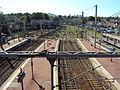 Gare de Pontoise - Mai 2012 - Direction gisors.jpg