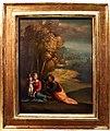 Garofalo, riposo durante la fuga in egitto, 1515-30 ca. 01.jpg