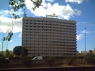 Gas natural fenosa wikipedia la enciclopedia libre for Oficinas gas natural fenosa madrid