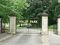 Gates of Horsforth Hall Park - geograph.org.uk - 195307.jpg