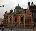 Gdańsk - kaplica królewska 2016-03-10 13-22-23.JPG