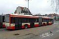 Gdańsk Oliwa aleja Grunwaldzka (Solaris Urbino).JPG