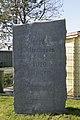 """Gedenkstein """"800 Jahre Illingen"""".jpg"""