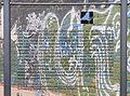 Gedenktafel Knaackstr 41 (Prenz) Jüdischer Friedhof.JPG