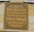 Gedenktafel für Columba Schonath - panoramio.jpg