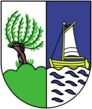 Coat of arms of Geesthacht