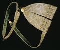 Gehäng-Svärdstaska som ägts av Gustav II Adolf - Livrustkammaren - 5211.tif