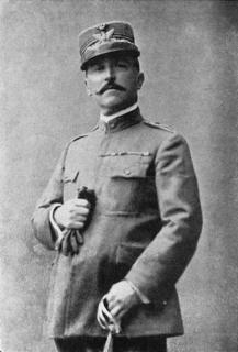 Vincenzo Garioni Kingdom of Italy politician