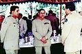 General Mirza Aslam Baig and Col. Hamid Mahmood at PIFFER.jpg