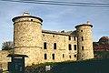 Genestelle (Ardèche) Le Château de Craux.jpg