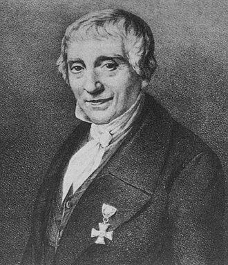 Akkadian - Georg Friedrich Grotefend