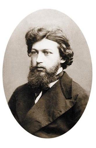 Igor Igorevich Wagner - Igor Igorevich Wagner