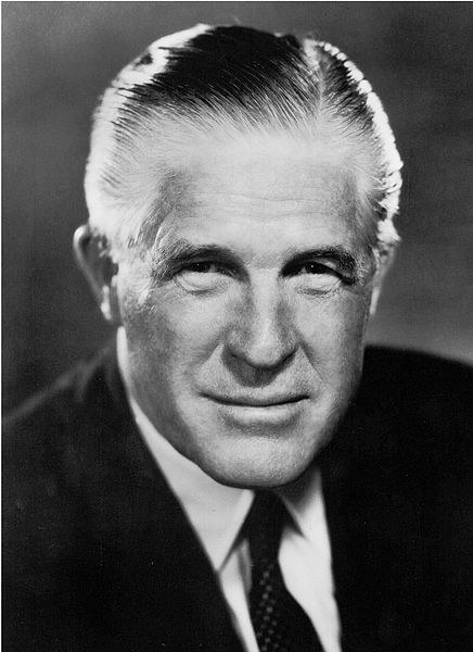 File:George W. Romney official portrait.jpg