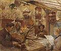 Georges Castex L'atelier du naturaliste Victor Bonhenry Musée des Augustins RO1071.jpg
