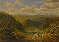 Georges Osterwald-Vue du lac du Ballon (2).jpg