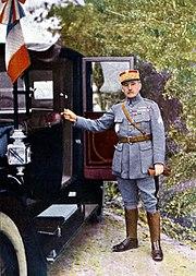 Gervais-Courtellemont Robert Nivelle 1916 001