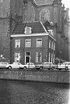 gevel - amsterdam - 20020156 - rce