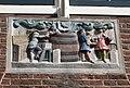 Gevelsteen Frankestraat Haarlem.JPG