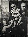 Ghirlandaio - Sacra Famiglia con san Giovannino, Gemäldegalerie Alte Meister.jpg