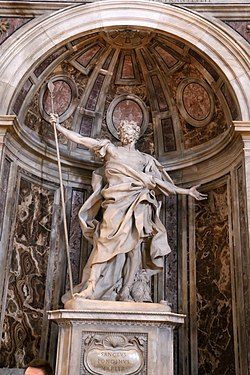 Gianlorenzo bernini, san longino, 1639, 01.jpg