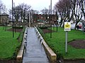 Giant sundial - geograph.org.uk - 1600672.jpg