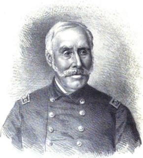 Gilbert Knapp 19th century American pioneer and ship captain, founder of Racine, Wisconsin