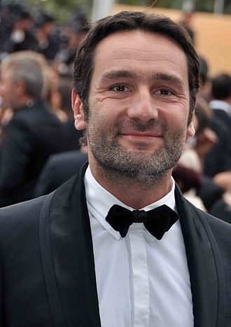 Gilles Lellouche - Gilles Lellouche at the 2010 Cannes Film Festival