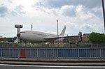 Gilly (Charleroi) - Airbus A310 transformé en bar-restaurant - 07.jpg